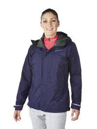 Women's Light Trek Hydroshell Jacket