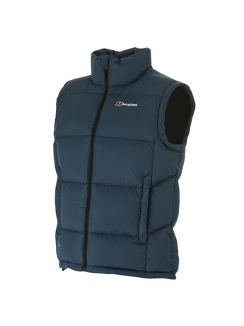 Men's Akka Down Vest