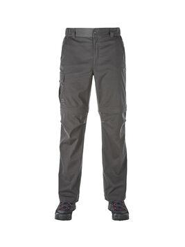 Men's Navigator Stretch Zip Off Trousers