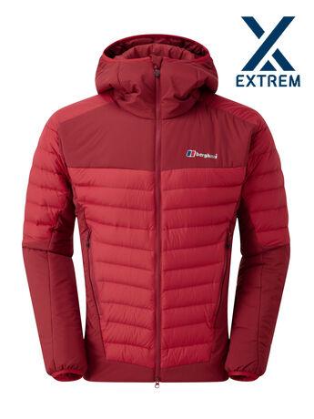Men's Ulvetanna Hybrid 2.0 Jacket