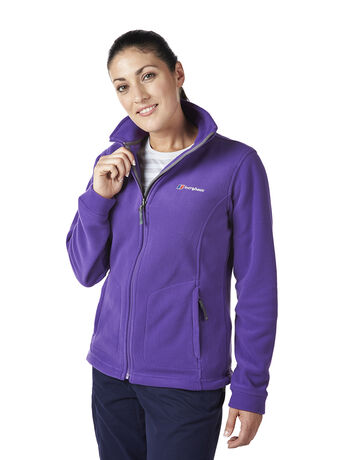 Women's Spectrum Interactive Fleece Jacket