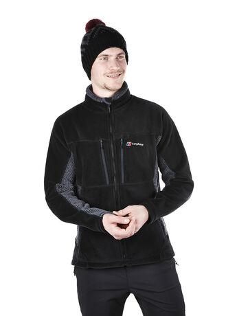 Men's Lawers Fleece Jacket