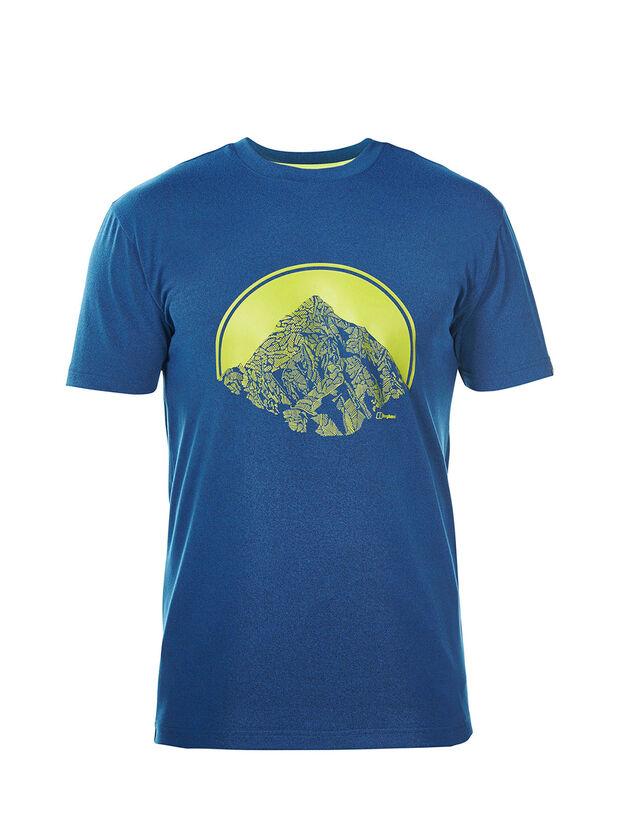 Men's Voyager Peak T-Shirt