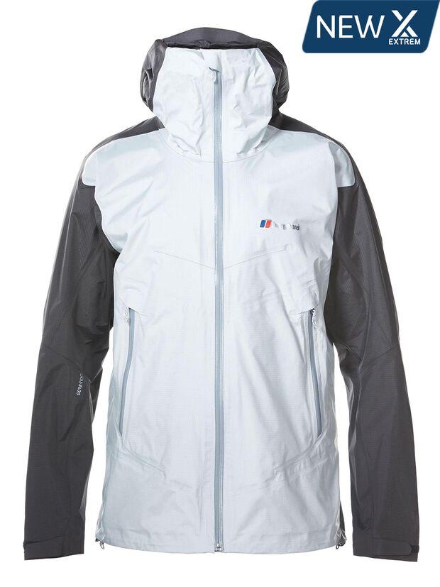 Extrem Light Paclite Men's Waterproof Jacket