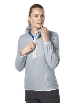 Women's Spectrum Micro 2.0 Half Zip Fleece