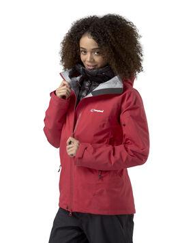 Women's Extrem Sumcham Waterproof Jacket
