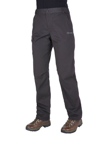Women's Navigator Stretch Zip Off Trousers