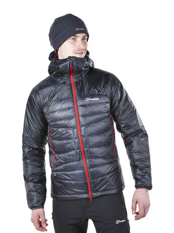 Men's Asgard Hybrid Hydrodown® and Hydroloft® Jacket
