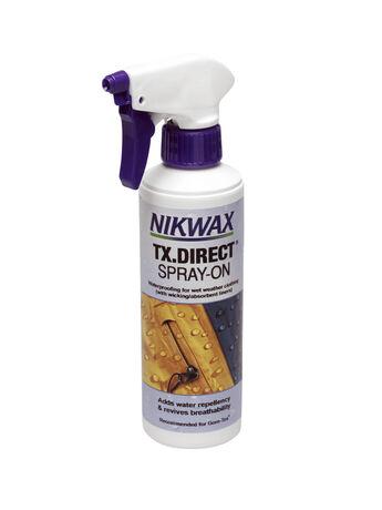 Nikwax® TX Direct Spray - 300ml