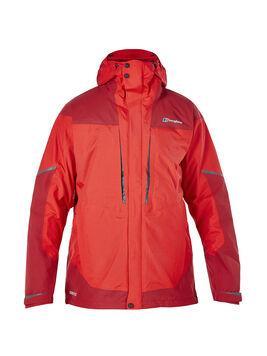 Mera Peak men's waterproof jacket