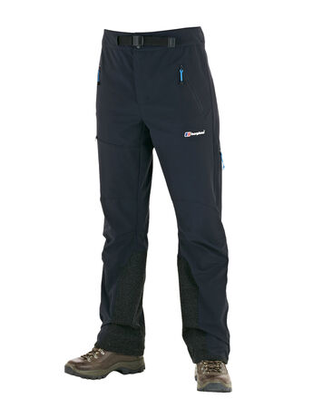 Women's Patera Winter Mountaineering Softshell Pant