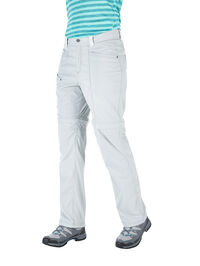 Women's Explorer ECO Zip Off Pant