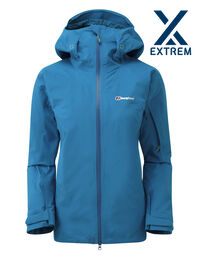 Extrem 7000 Pro Women's Waterproof Jacket