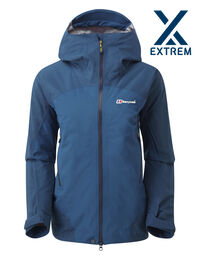 Sumcham Women's Waterproof Jacket