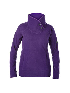 Women's Pavey Half Zip Fleece