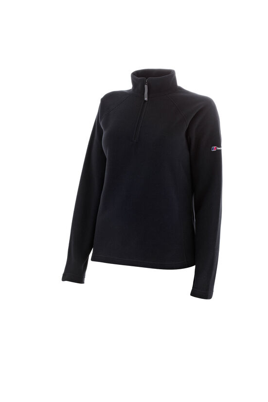 Women's Half Zip Arnside Fleece