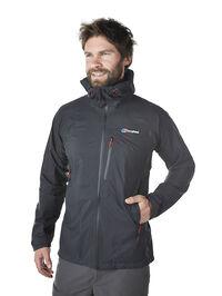 Light speed men's waterproof jacket