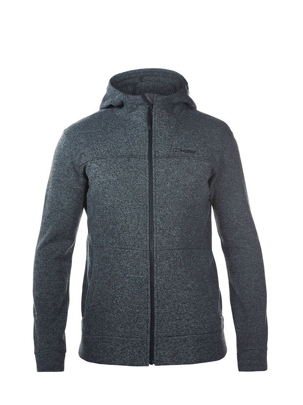 Men's Stradbroke Fleece Hoodie
