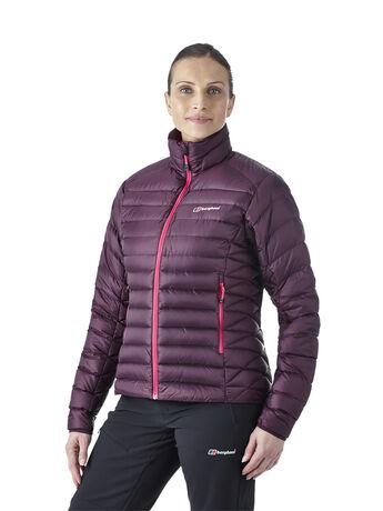 Women's Furnace III Hydrodown™ Jacket