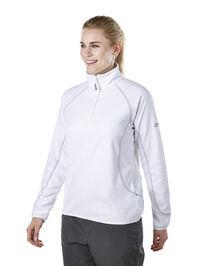 Women's Half Zip Prism Micro Fleece Jacket