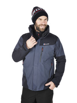 Men's Arran 3in1 Waterproof Jacket