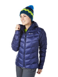 Women's Ilam Hydrodown® Jacket