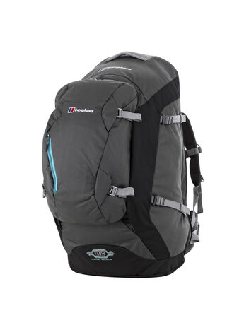 Women's Jalan II 60 + 10 Convertible Travel Pack
