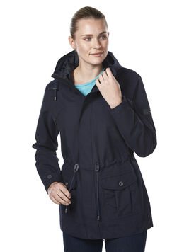 Attingham Women's Waterpoof Jacket