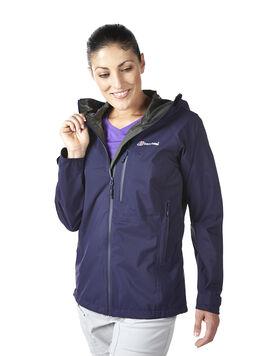 Women's Light Speed Hydroshell Jacket