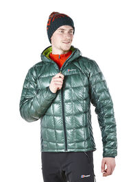 Men's Ilam 850 Fill Hydrodown™ Jacket