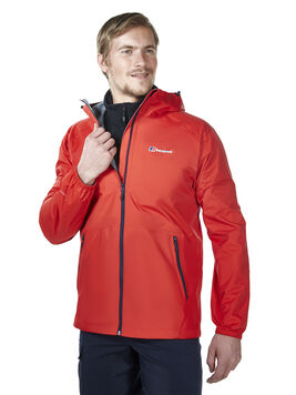 Men's Deluge Light Waterproof Jacket