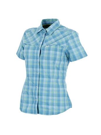 Women's Bonneville Short Sleeved Shirt