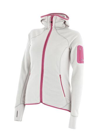 Women's Parione Micro Fleece Jacket