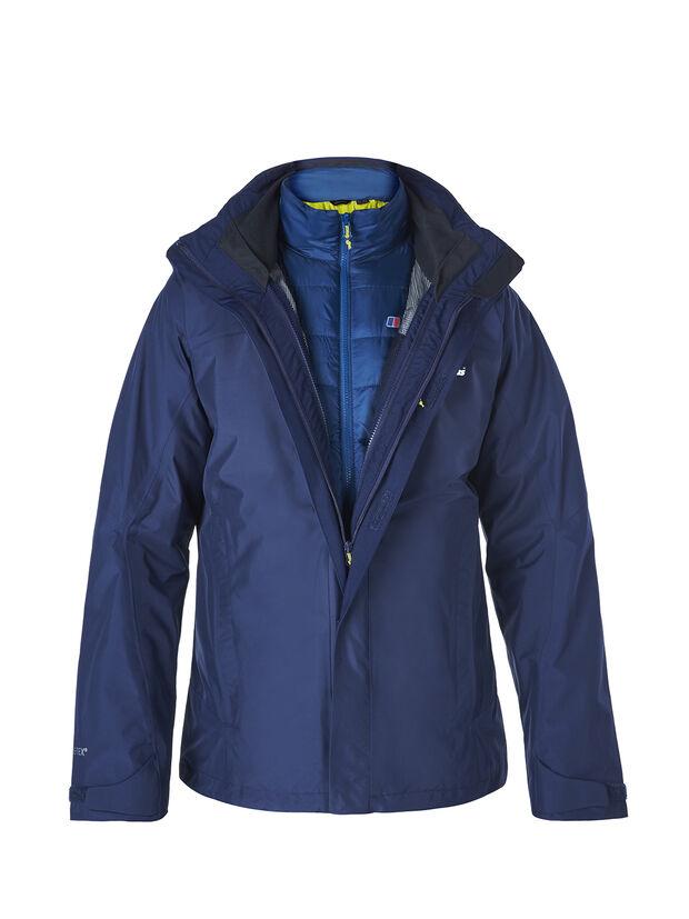 Men's Island Peak 3in1 Hydroloft Jacket
