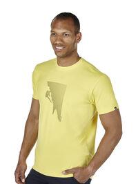 Men's Voyager Overhang T-Shirt