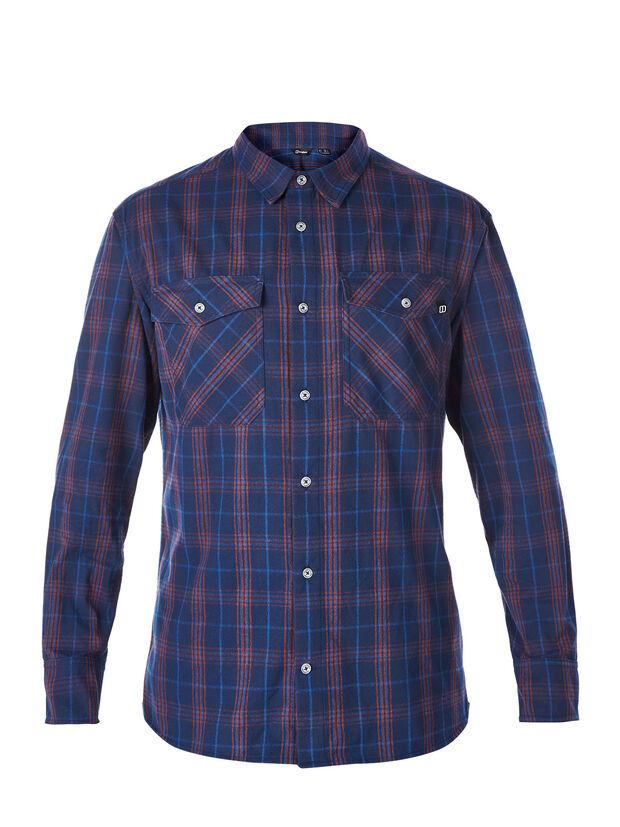 Men's Explorer Fall Long Sleeve Shirt