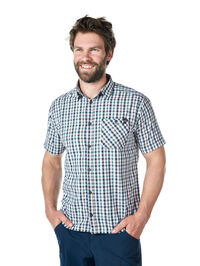Men's Gavel Short Sleeve Shirt