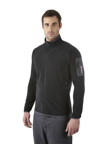 Men's Caudale Micro Fleece Jacket