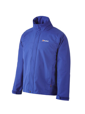 RG Alpha 3in1 men's waterproof jacket