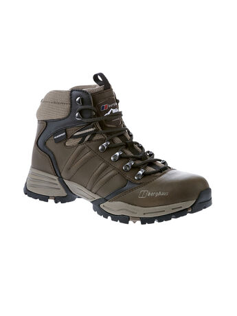 Men's Expeditor AQ™ Leather Hiking Boot