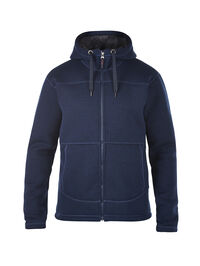 Men's Goswick Hoody Fleece Jacket