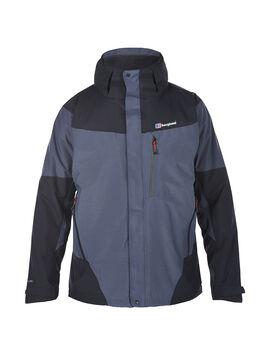 Men's Arran 3in1 Waterproof Jacket