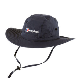 HYDROSHELL RAIN BRIM HAT