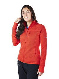 Women's Kinloch Fleece Jacket