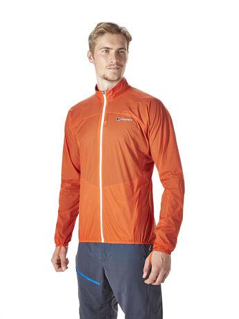 Men's VapourLight Stretch Windshirt