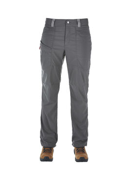 Women's Explorer Eco Cargo Trousers