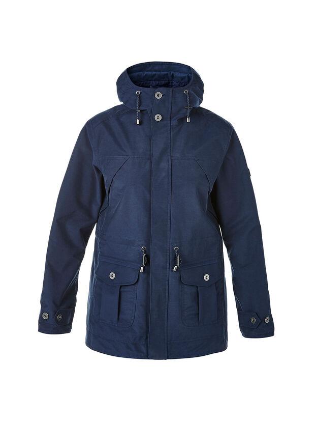 Women's Attingham Hydroshell Jacket