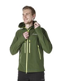 Men's Pordoi Softshell Jacket