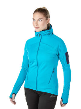 Women's Extrem Pravitale Light Fleece Hoodie