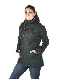 Women's Elsdon Waterproof Parka Jacket
